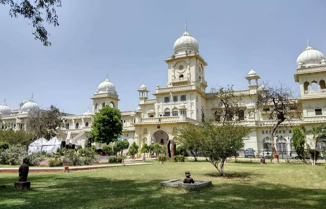 University of Lucknow / About The University / History