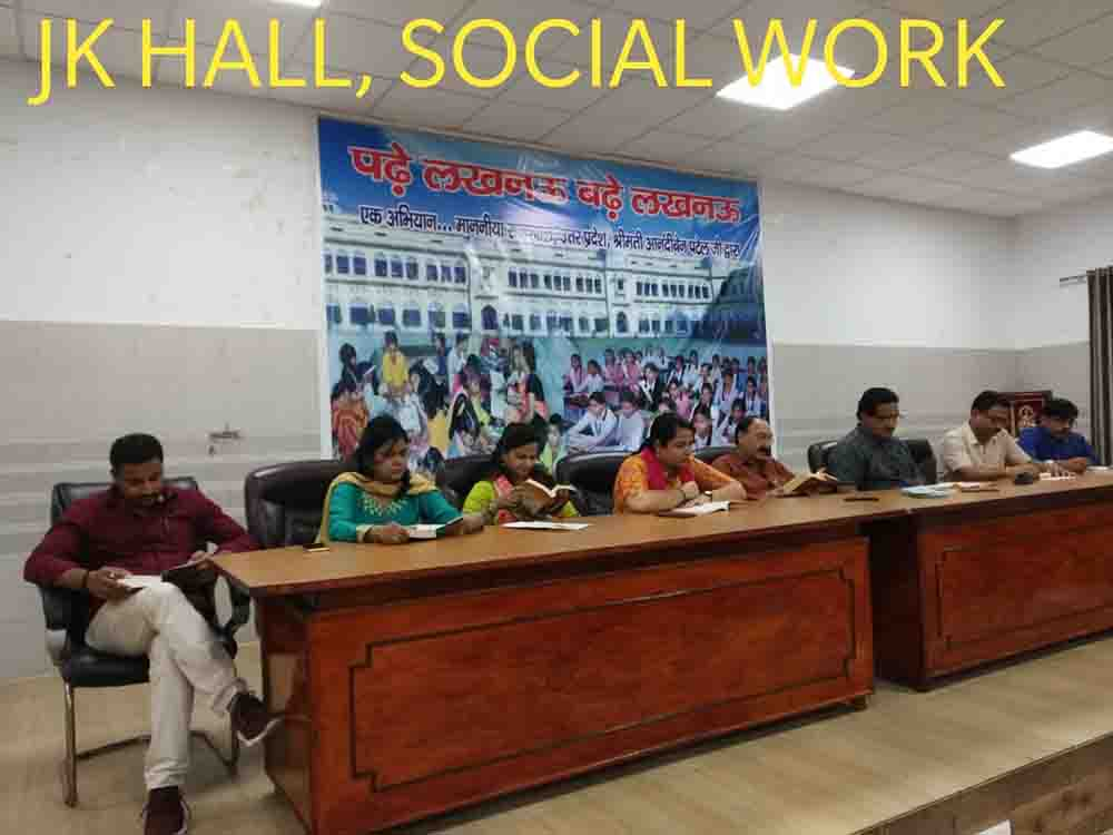 Department of Social Work